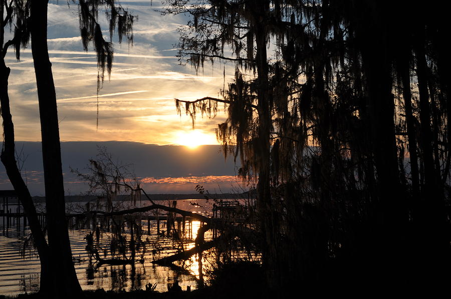 Sunset Photograph - Sunset View by Tiffney Heaning