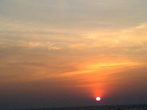 Sunset06 Photograph by Maneesha Mahapatra