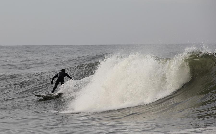 Surf Photograph - Surf 1 by Dan Madden