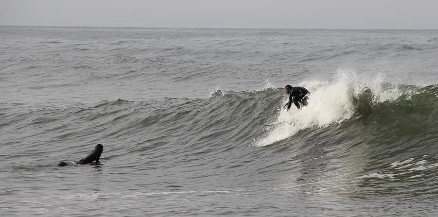 Surf Photograph - Surf 4 by Dan Madden