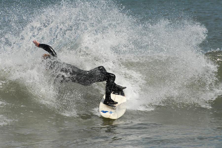 Surfer Art Photograph - Surfing 396 by Joyce StJames