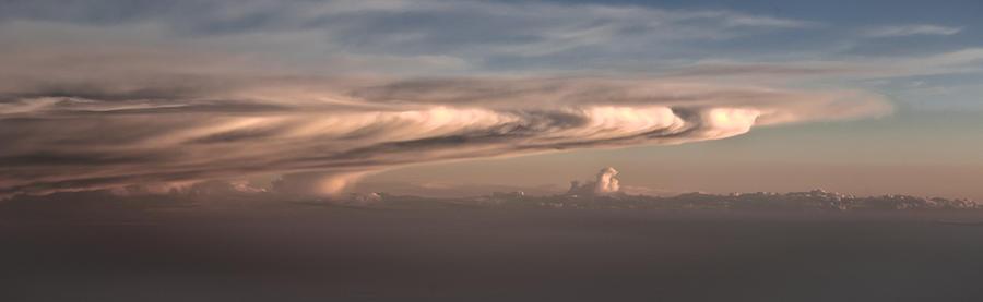Nature Photograph - Swirl by Michael Braxenthaler