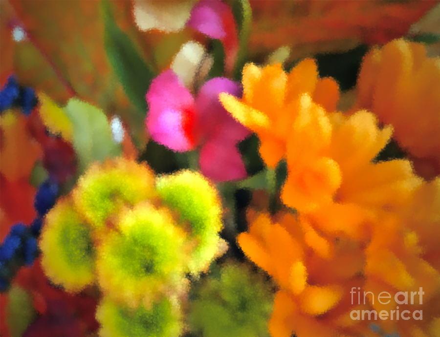 Fall Photograph - That Fall Feeling by Gwyn Newcombe