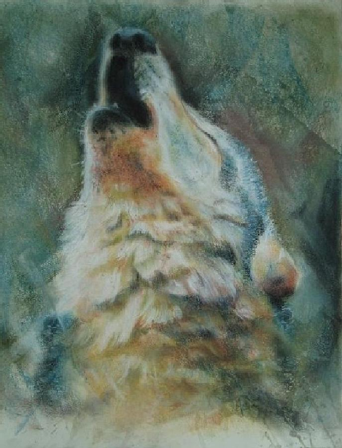 Pastel Pastel - The Calling by Joanna Gates