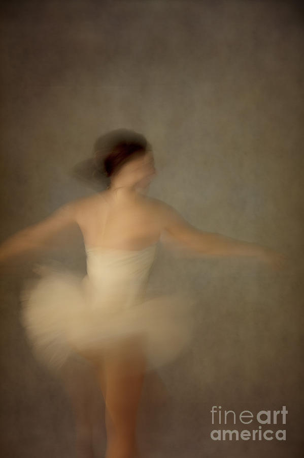 Caucasian Photograph - The Dance by Margie Hurwich