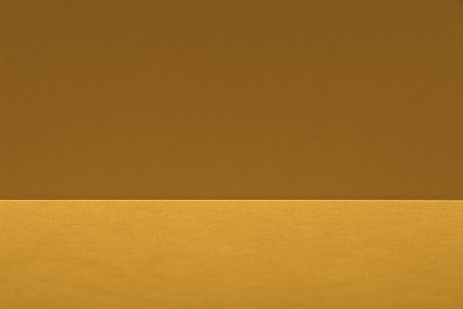 Abstract Photograph - The Edge by Rudy Van Acker