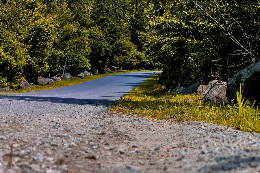 The Hill  Photograph by Enmanuel Jimenez