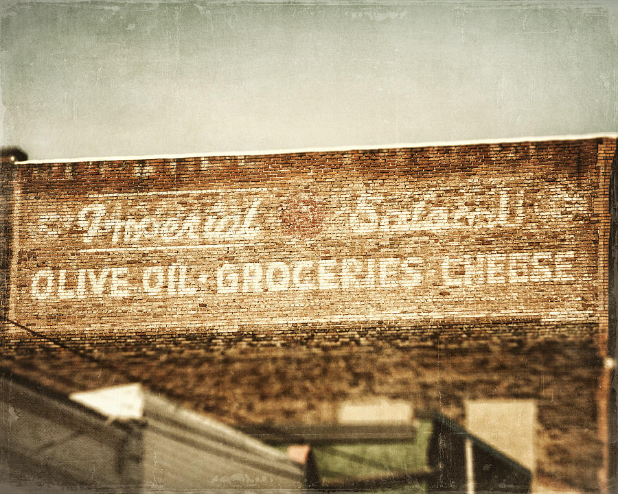 Pittsburgh Photograph - The Imperial by Lisa Russo