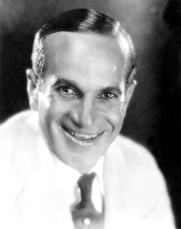 1920s Movies Photograph - The Jazz Singer, Al Jolson, 1927 by Everett