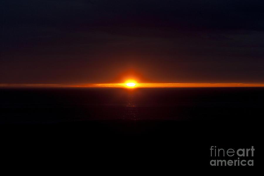 The Last Light - 3 Photograph