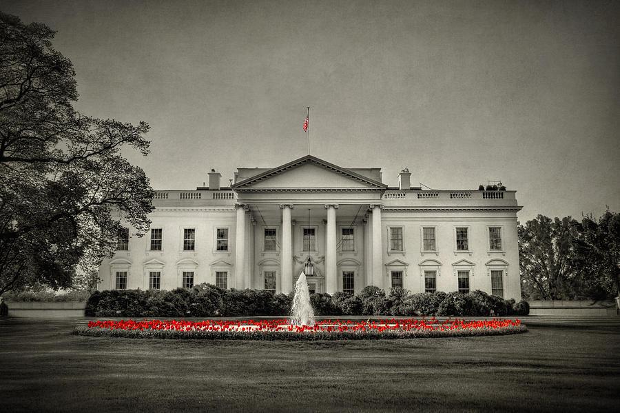 House Photograph - The Main House by Dmitriy Mirochnik