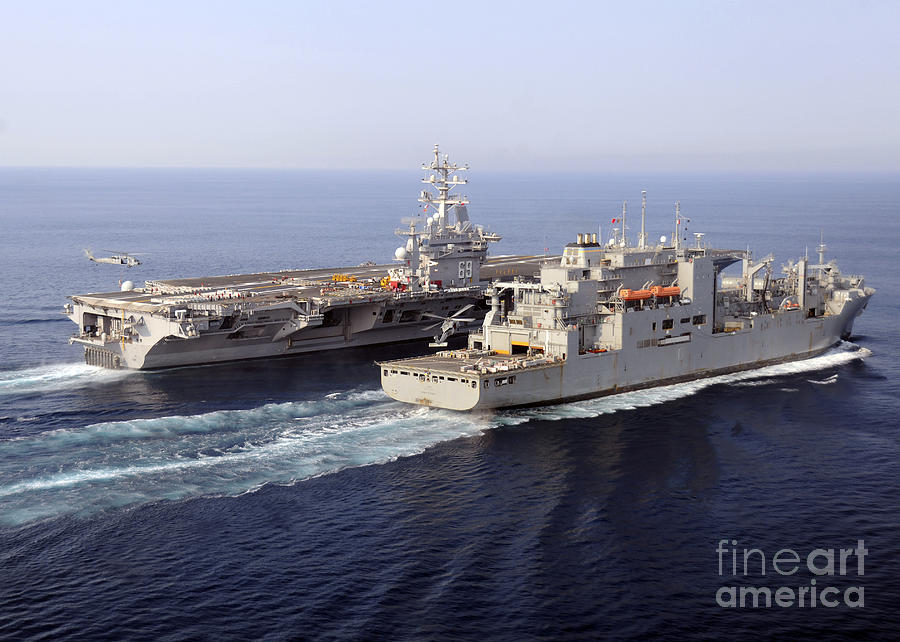 L3Harris to Provide Services for Military Sealift Command