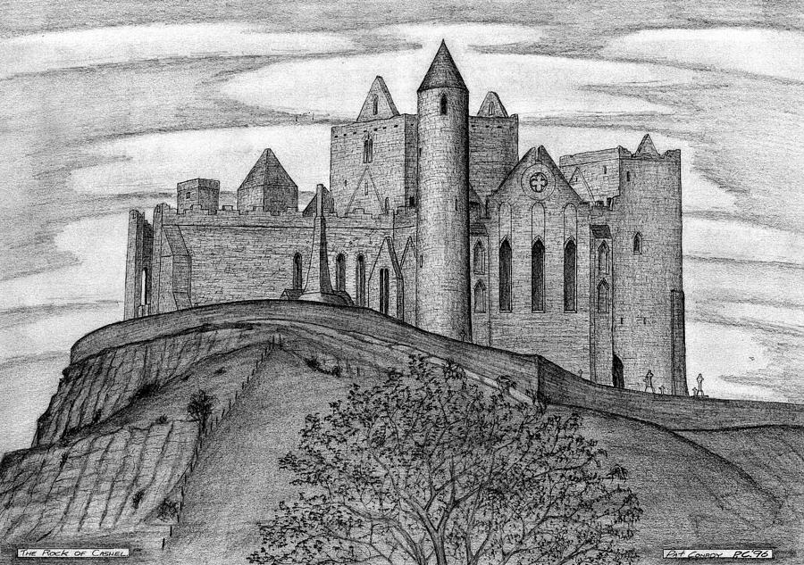 Rock Of Cashel Tour From Limerick