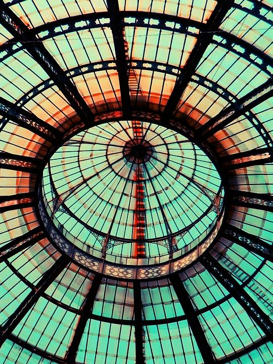 Roof Photograph - The Roof by Andreia Gomes