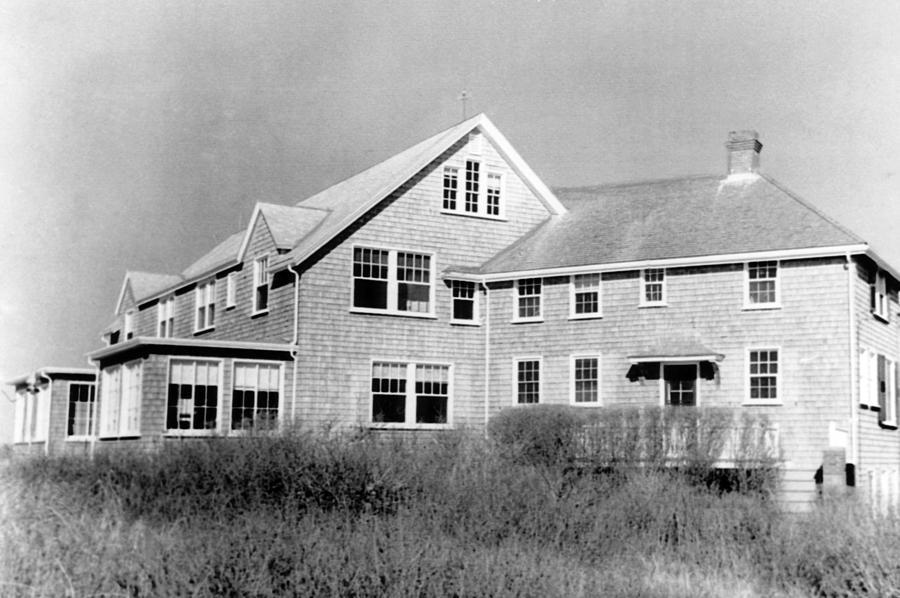 1960s Photograph - The Summer Home Of President John F by Everett