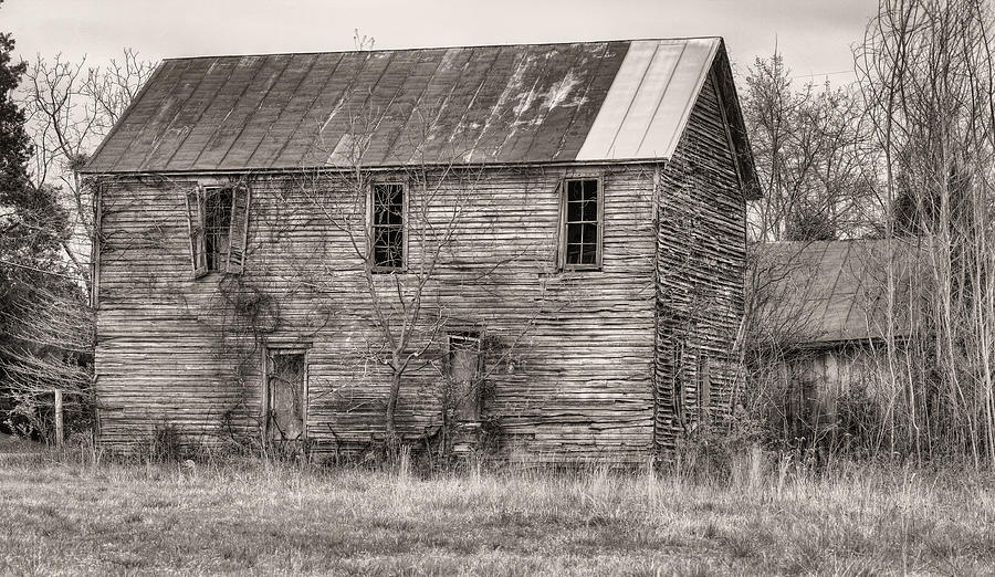 The Tavern Photograph - The Tavern by JC Findley
