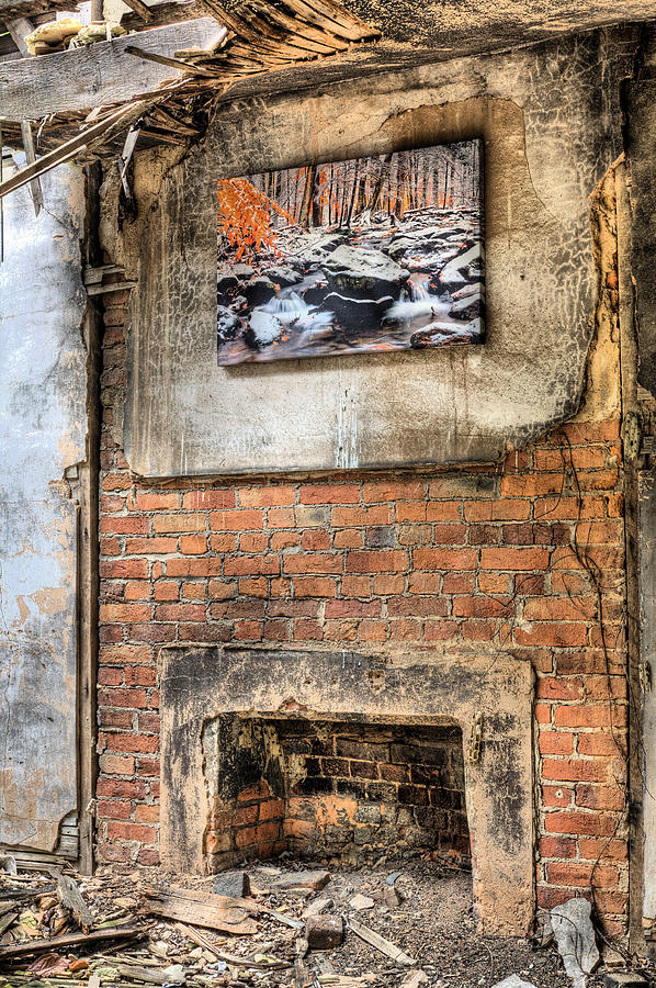 The Value Of Art Photograph - The Value Of Art by JC Findley