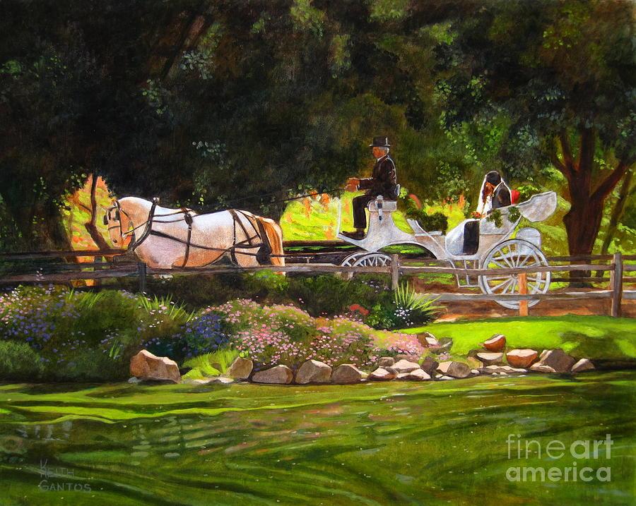 The Wedding by Keith Gantos