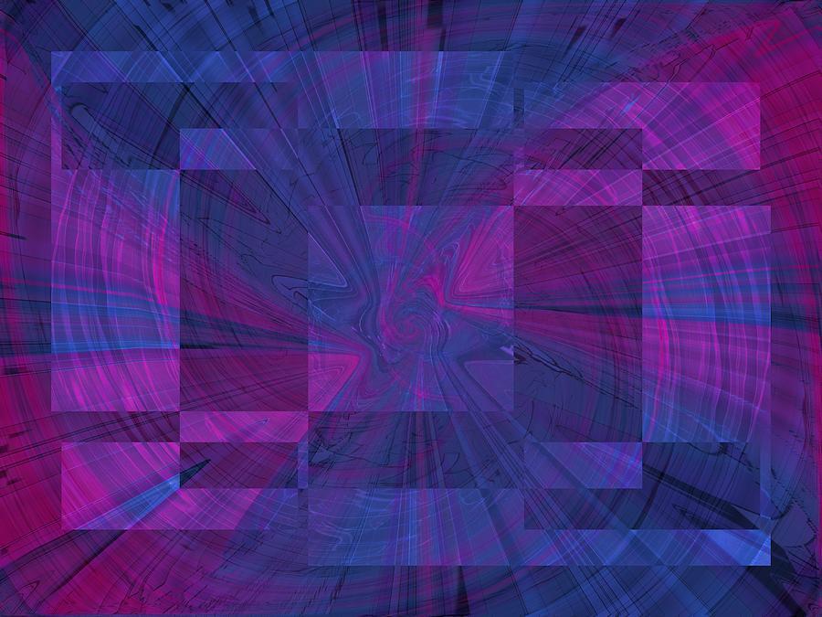 Think Digital Art - Think by Tim Allen