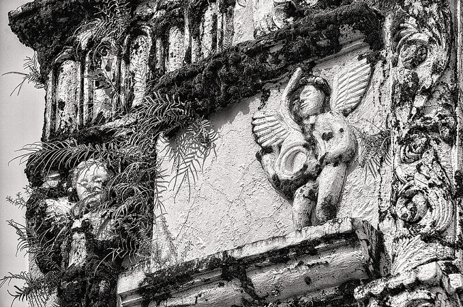 Church Photograph - This Is The Philippines No.56 - St. Francis De Assisi Church by Paul W Sharpe Aka Wizard of Wonders