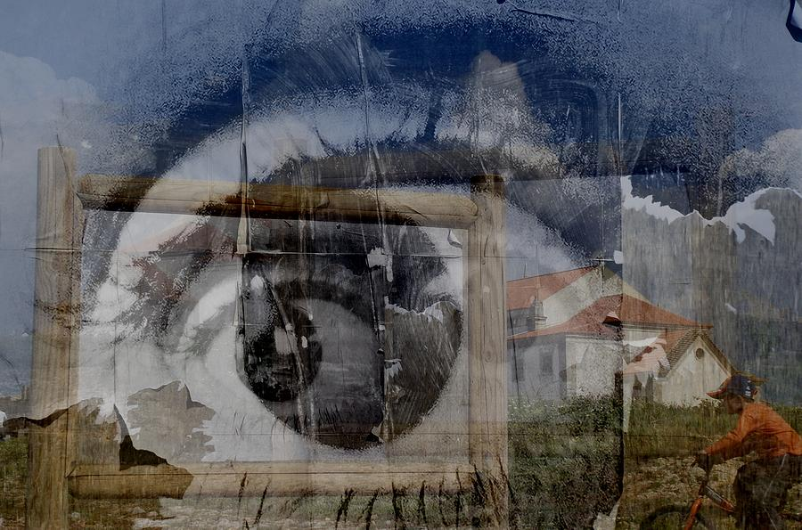 Portugal Photograph - This Land Is Mine 11 by Goncalo Castelo Branco