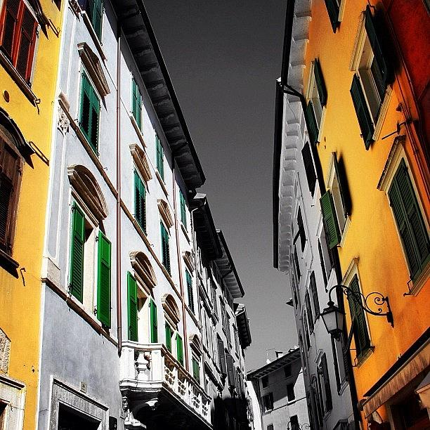Scenery Photograph - This Photo Is Available In My by Luisa Azzolini