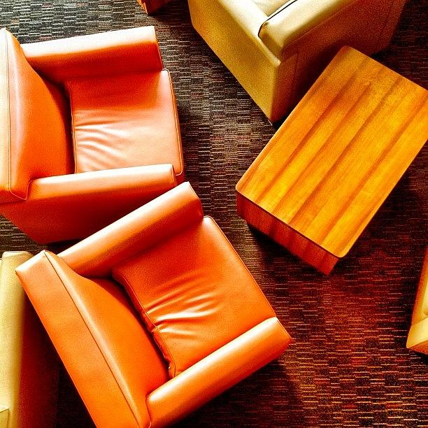 Ccpi Photograph - Three Chairs by Christopher Campbell