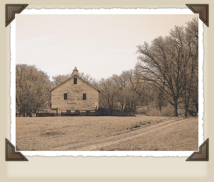 Nostalgia Photograph - Tobacco Road by Robert Boyette