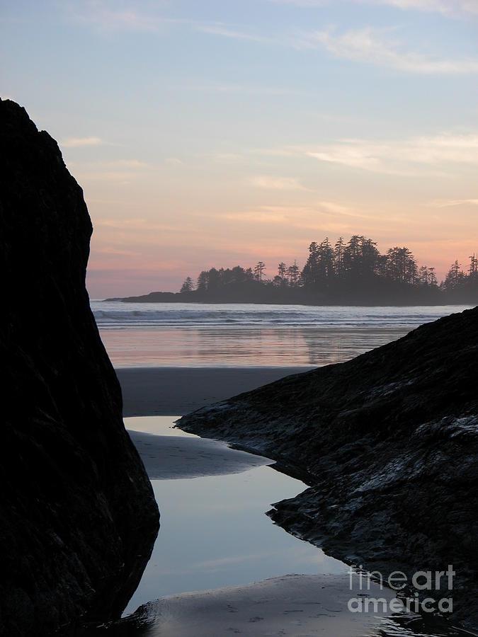 Seascapes Photograph - Tofino  Bc  by Don F  Bradford