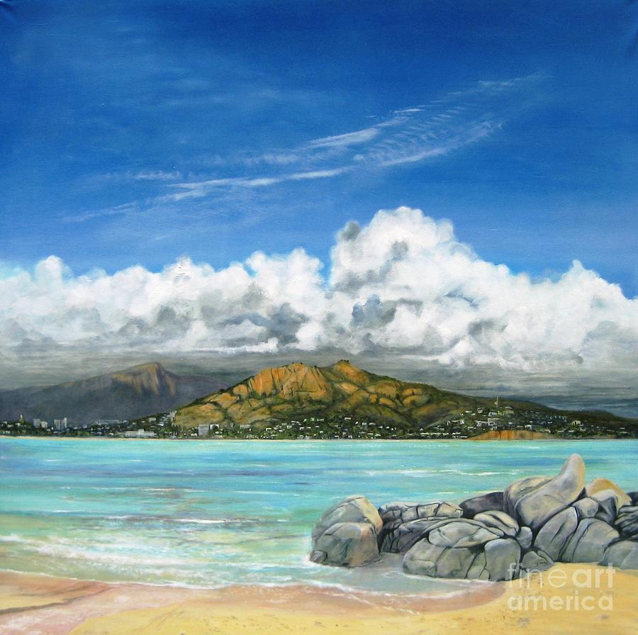 Townsville From Here by Ky Wilms