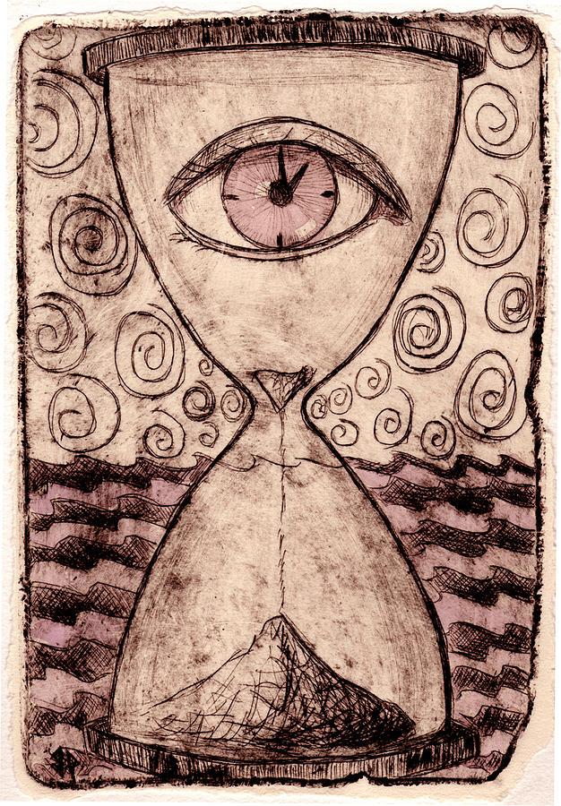 Transient  by Janelle Schneider