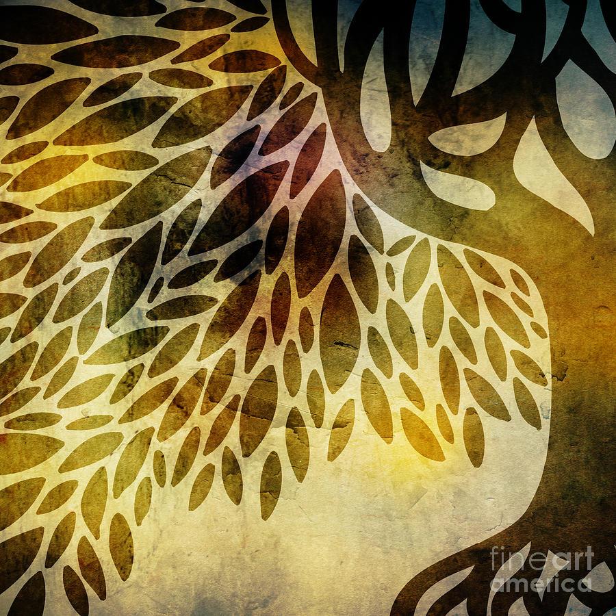 Tree Digital Art - Tree by HD Connelly