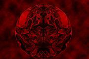 Art Digital Art - Trompe Loeil by Dan Cope