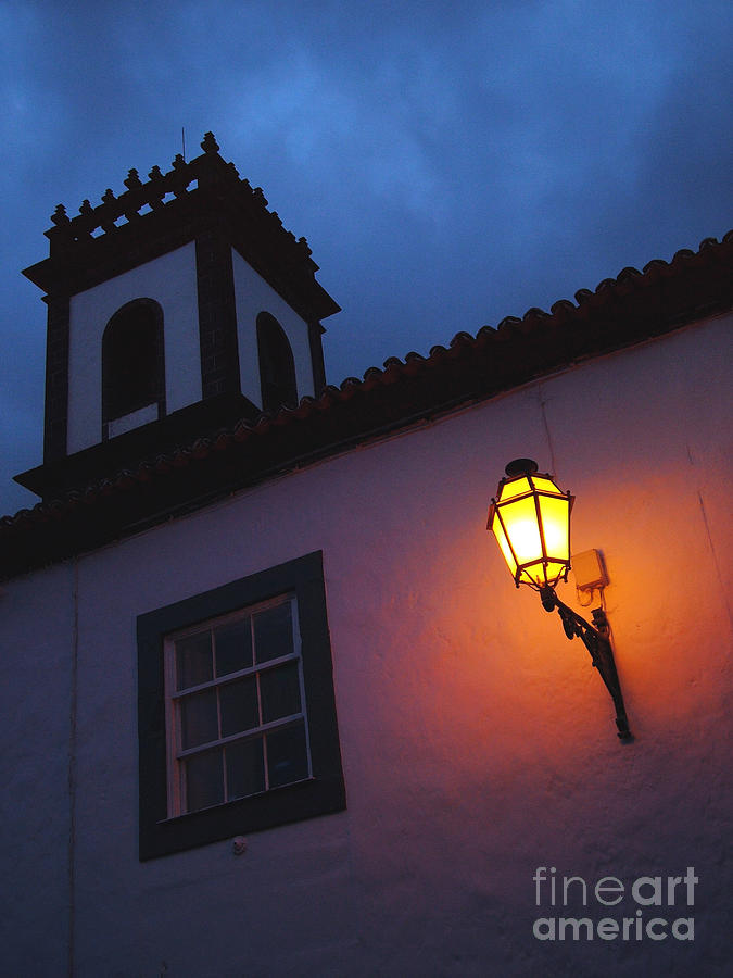 Night Scene Photograph - Twilight by Gaspar Avila