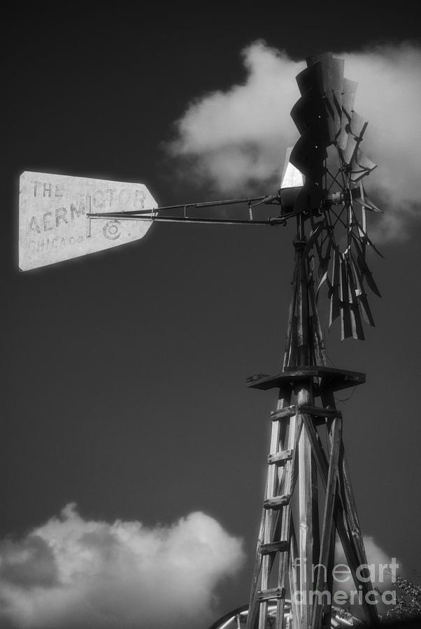 TX Windmill by J Todd