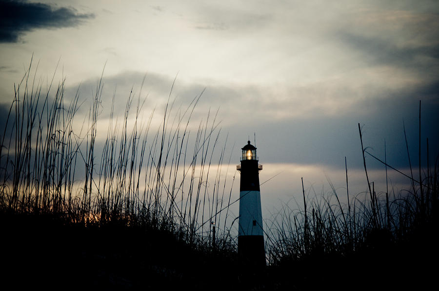 Tybee Photograph - Tybee Sunset by Jeremy Byers
