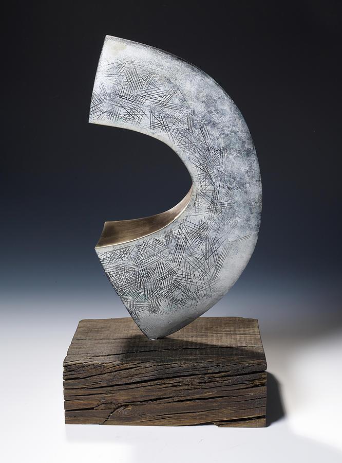 Ceramic Art - Untitled by Daniel Kavanagh