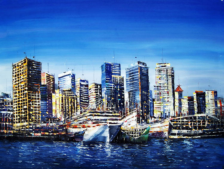 Best Place To Sell A Painting Online Canada