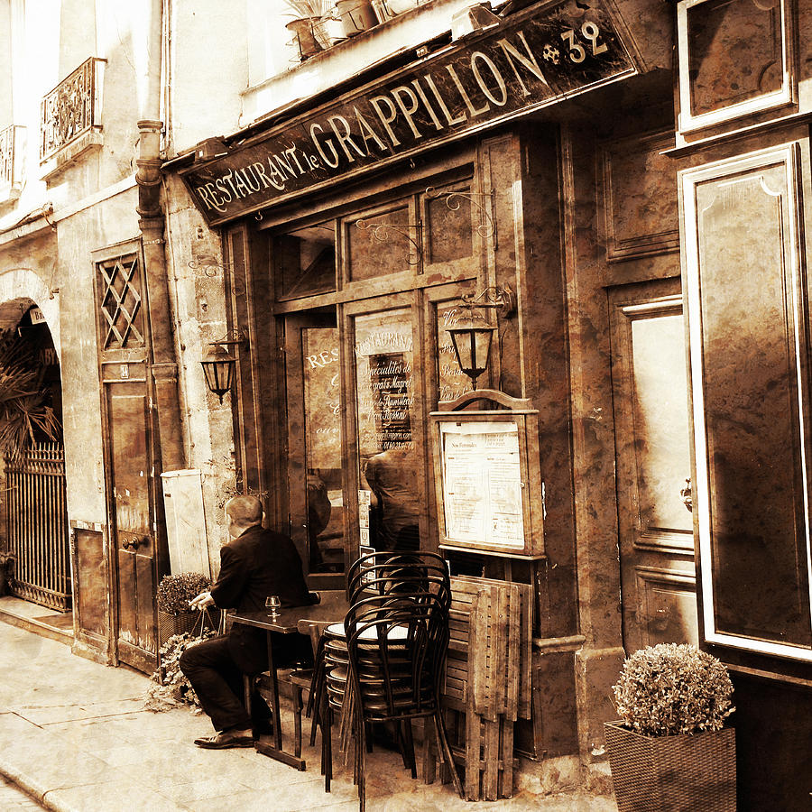 Vintage Paris Photos 108