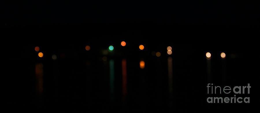 Lake Winnipesaukee Photograph - Visually Impaired 11 by Michael Mooney