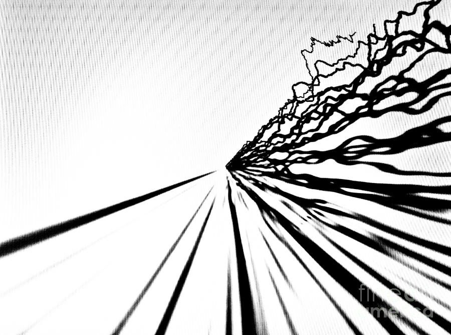 Abstract Photograph - Vitals 2 by Tashia Peterman