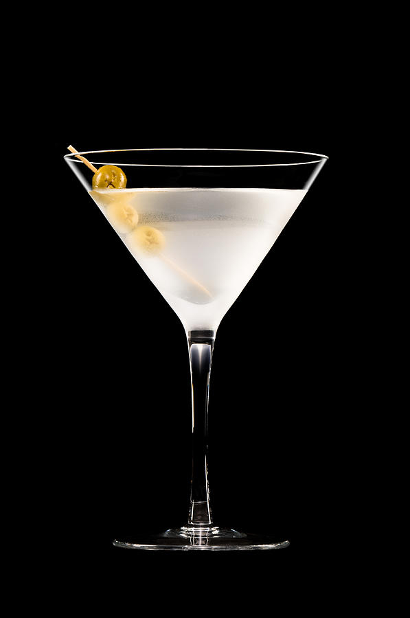 Wodka Martini