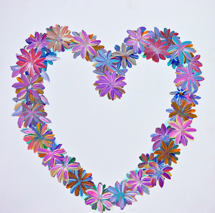 wear your love light by Gigi Desmond