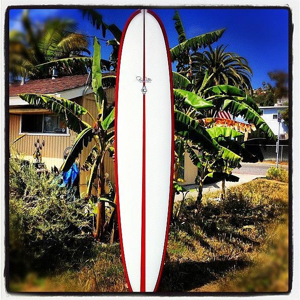 Wedge Stringer Custom For Rg #surfing