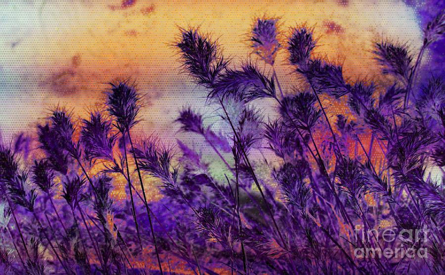 Weeds  by Julie Lueders