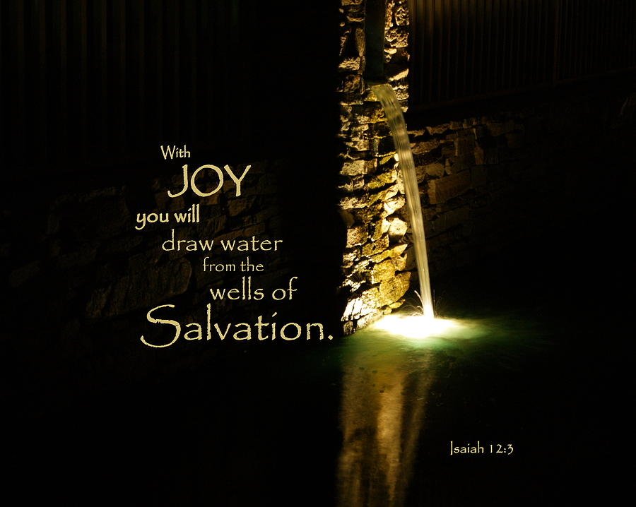 Image result for wells of salvation