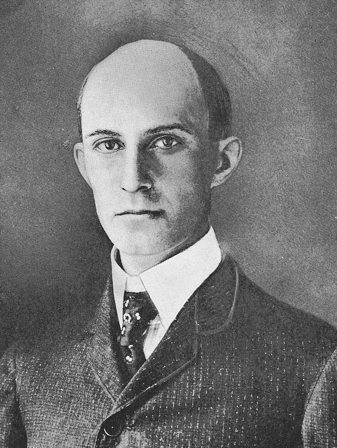 Wilbur Wright Us Aviation Pioneer Photograph By Science