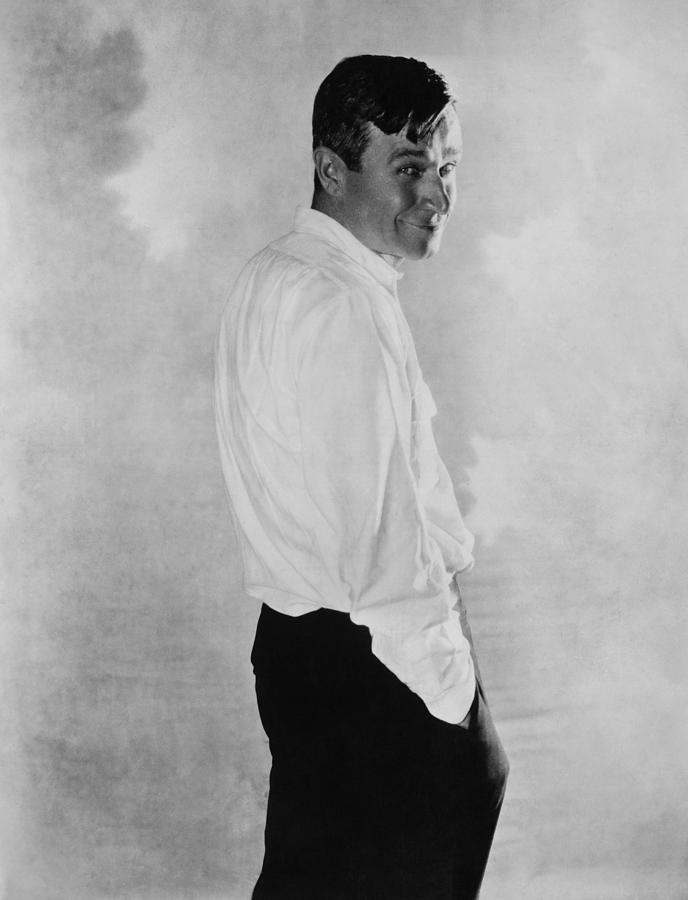 20th Century Photograph - Will Rogers 1879-1935, Circa 1930s by Everett
