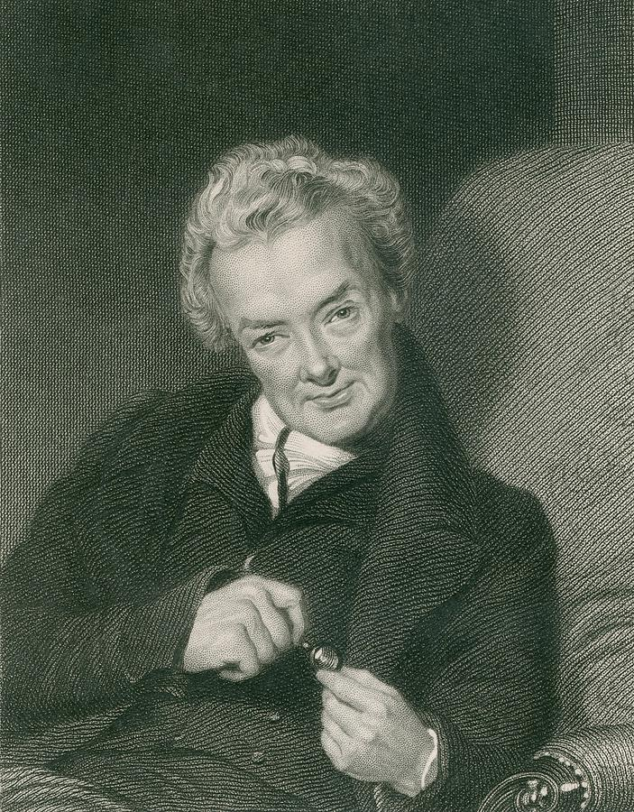 History Photograph - William Wilberforce 1859-1833, British by Everett