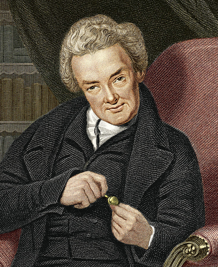 William Wilberforce Photograph - William Wilberforce, British Politician by Sheila Terry
